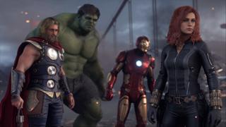 Marvel's Avengers lộ diện loạt skin cực chất cho nhóm Avengers