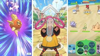 Pokemon Masters: Hướng dẫn 10 mẹo nhỏ cho tân thủ cần biết trước khi bước vào game