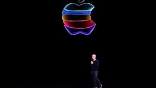 Apple lần đầu tiên liverstream trên Youtube đạt 2 triệu lượt xem