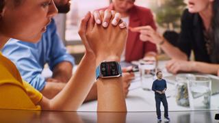 Apple ra mắt Apple Watch Series 5 với nhiều tính năng mới, giá 399USD