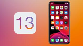 Hệ điều hành iOS 13 sẽ được phát hành vào tuần sau