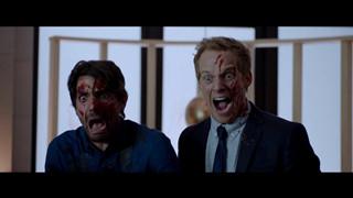 Siêu phẩm kinh dị - Trò đùa tử thần: Tung trailer hé lộ câu chuyện đầy đen tối và sợ hãi