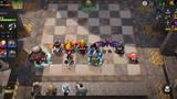 Auto Chess Mobile: Hướng dẫn đội hình Glacier Knight rank Queen cùng game thủ chuyên nghiệp