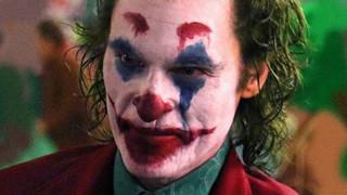 Giành giải Sư Tử Vàng nhưng vẫn bị chê, có phải Joker có vấn đề?
