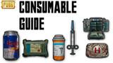 PUBG: Tìm hiểu và hướng dẫn cách sử dụng bộ sơ cứu sao cho đúng cách