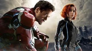 Thực hư việc Iron Man hồi sinh trong phim riêng của Black Widow