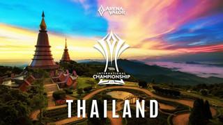 Giải quốc tế Liên quân Mobile AIC 2019 trở lại Thái Lan với gần 12 tỷ đồng tiền thưởng, Việt Nam có 2 suất tham dự