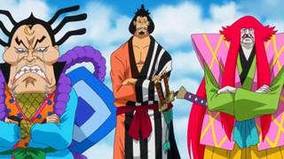 One Piece: Phe liên minh xuất hiện nội gián truyền thông tin cho Orochi và hàng loạt dự đoán được đưa ra