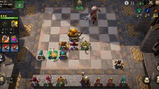 Auto Chess Mobile: Hướng dẫn combo Druid Assassin hạng Queen cực kì dễ chơi dễ thắng