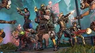 Borderlands 3: Game thủ PC than trời vì lỗi chưa từng thấy trên nền tảng Epic