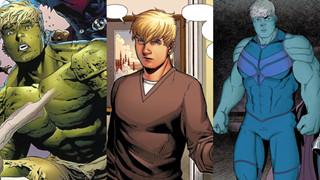 Siêu anh hùng đồng tính mới của Vũ trụ Điện ảnh Marvel sắp lộ diện là ai?