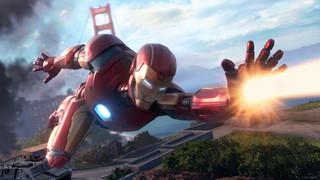 Marvel's Avengers: Lộ diện kĩ năng Ultimate của Người Sắt