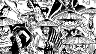 Dự đoán One Piece Chap 956 và ngày ra mắt: Liệu Shanks sẽ xuất hiện trong Arc 3 sắp tới?