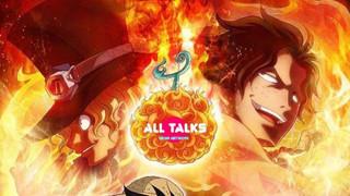 Spoiler One Piece tập 956 - Hội nghị Levely kết thúc - Sabo đã chết theo tin của tuần báo Morgans