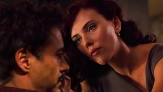 Để Iron Man xuất hiện trong phim Black Widow không khó hơn người hâm mộ nghĩ
