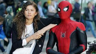 Spider-Man: Far From Home lộ phân đoạn không dành cho F.A