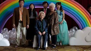 Thế giới được phen ngỡ ngàng với bộ phim Lời từ biệt của xứ Kim Chi