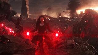 """Thực hư giả thuyết Scarlet Witch sẽ là """"kẻ phản diện"""" mới của Marvel sau Thanos"""