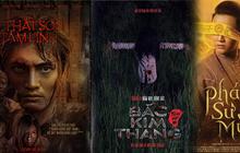 Với Bắc kim thang, Thất Sơn tâm linh, Pháp sư mù, điện ảnh Việt dần hướng đến thể loại tâm linh?