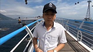 Khoa Pug cho rằng chồng Hàn quá nghèo nên mới qua lấy vợ Việt, cộng đồng ủng hộ quan điểm hết mình