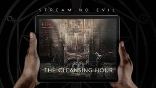 Hé lộ đoạn trailer về buổi livestream chết chóc trong bộ phim kinh dị mới The Cleansing Hour