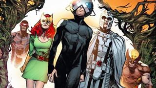 Giữa muôn vàn Dị nhân khủng của Marvel, chỉ có một Dị nhân là hùng mạnh hơn tất thảy