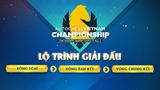 Giải đấu Auto Chess Việt Nam Championship lần đầu tiên được diễn ra