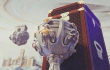 """Riot Games bất ngờ hợp tác với Luois Vuitton, biến CKTG 2019 trở thành giải đấu """"Hàng hiệu: đúng nghĩa"""