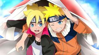 Sốc: Boruto hội ngộ của Naruto lúc nhỏ trong phần phim mới nhất