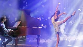 Bước nhảy cuồng nhiệt: Chill cùng âm nhạc và ngắm trai xinh gái đẹp chuẩn châu Âu