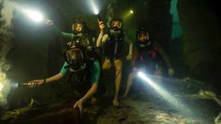 Hung thần đại dương: Thảm sát - Cuộc chiến sinh tồn với cỗ máy sát nhân dưới đáy biển
