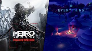 """Epic Store """"chơi lớn"""" tặng miễn phí 2 tựa game AAA"""