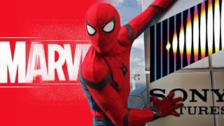 [HOT] Sony và Disney xác nhận bắt tay: Spider-Man sẽ quay trở lại Marvel với phần phim mới
