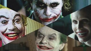 Tổng hợp 7 chú hề gây nhiều ám ảnh nhất của lịch sử phim kinh dị