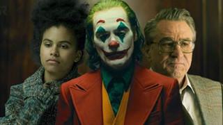 Những người đứng sau Joker - bộ phim được mong chờ nhất màn ảnh tháng 10