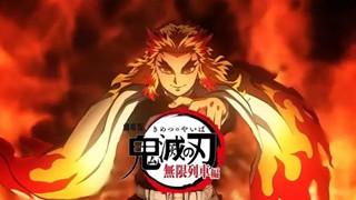 Kimetsu No Yaiba Movie - Chính thức ra mắt với nội dung về Đại chiến trên tàu xe lửa