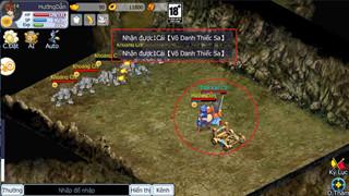 TS Online Mobile: Hướng dẫn Hợp Kích Combo đơn giản nhất cho Tướng pet và nhân vật