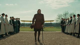 The King's Man tung trailer mới đầy kịch tính