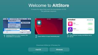 AltStore - Bước đột phá dành cho iOS nhưng lại là cơn ác mộng lớn nhất của Apple