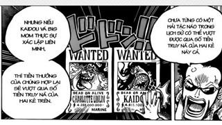 Dự đoán One Piece Chap 958: Hải Quân và Jinbe chuẩn bị tiến quân về Wano Quốc