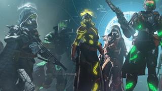 Destiny 2: Phiên bản miễn phí New Light trên Steam có gì hot?