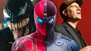 Bất ngờ với cách để Spider-Man chuyển vai từ một siêu anh hùng của Marvel sang phản diện trong Sony