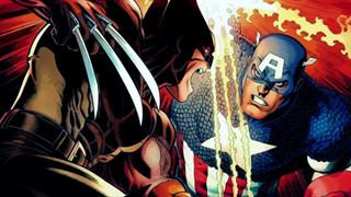 Bật mí: Móng vuốt của Wolverine có cắt được khiên của Captain America?