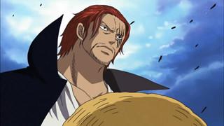 One Piece: Thân phận thật sự của Shanks và sự thật về mối liên hệ của anh với Thiên Long Nhân