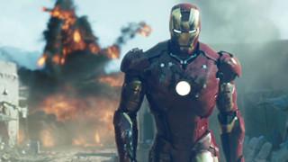 Iron Man và những khoảnh khắc xúc động nhất trong MCU