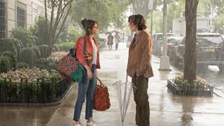 A Rainy Day In New York: Bản tình ca ngọt ngào cho những ai đang yêu