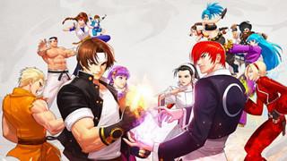 The King of Fighters Allstar: Phiên bản KoF đi cảnh chính chủ SNK chuẩn bị ra mắt