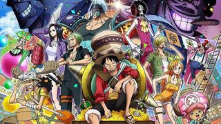 One Piece: Stampede bất ngờ hé lộ thời điểm công chiếu tại  Việt Nam