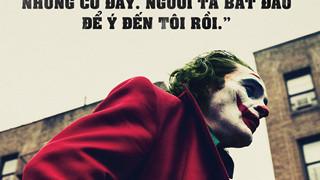 Điểm lại những câu thoại đắt giá trong Joker