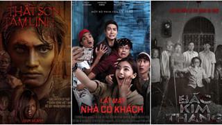Top 5 bộ phim nhất định phải xem trong mùa Halloween này
